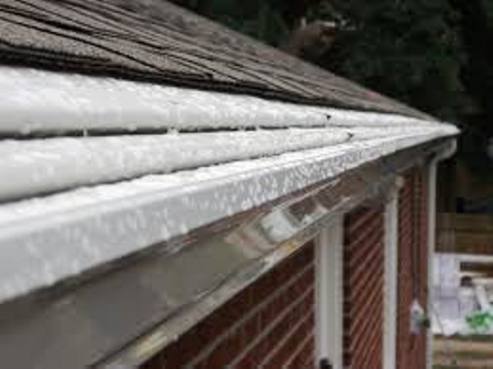 Gutters Sunrise Exterior Solutions