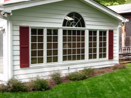 Windows | Sunrise Exterior Solutions