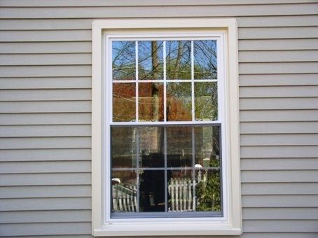 Windows Sunrise Exterior Solutions