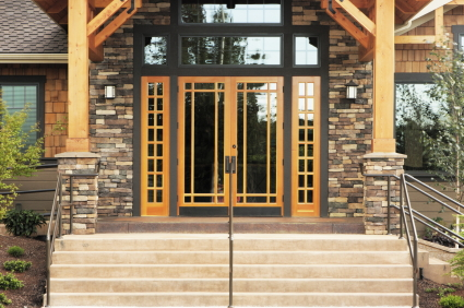 Doors sunrise exterior solutions for All american exterior solutions